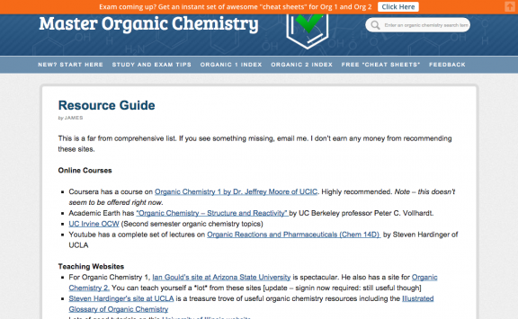 Scout Archives - Master Organic Chemistry: Resource Guide